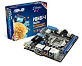 ASUS P8H67-I DELUXE <REV 3.0> LGA