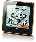 Oregon Scientific RAR502A/BOX Multi Zone Weather Station Bundle with All Three Sensors Included