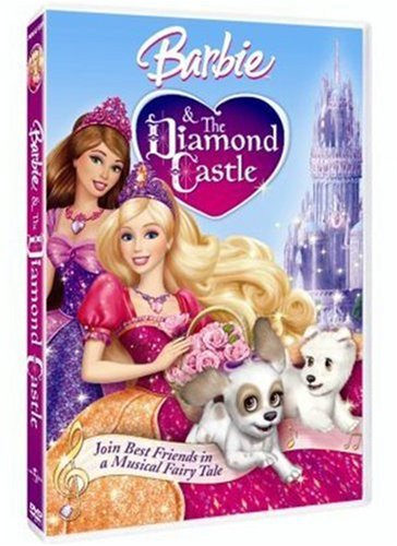 Barbie and the Diamond Castle [DVD]