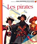PIRATES (LES) N.P. #17