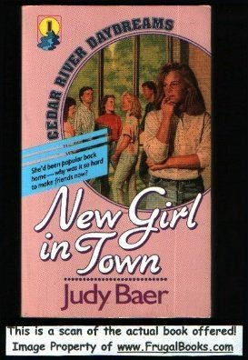 New Girl in Town (Cedar River Daydreams #1) PDF