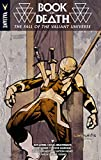 img - for Book of Death: The Fall of the Valiant Universe book / textbook / text book