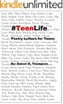 #TeenLife: Poetry Letters for Teens