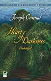 Joseph Conrad Heart of Darkness (Dover Thrift Editions)