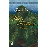 Heart of Darkness (Dover Thrift Editions) ~ Joseph Conrad
