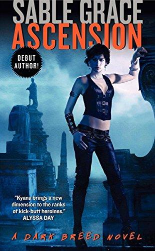 Image of Ascension: A Dark Breed Novel (Dark Breed Novels)