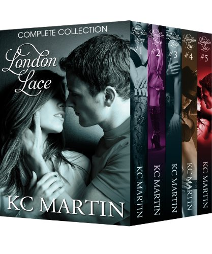 London Lace, Series Complete Set