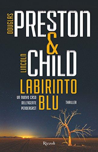 Labirinto blu Rizzoli best PDF