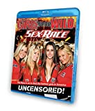 echange, troc Girls Gone Wild: Sex Race [Blu-ray]
