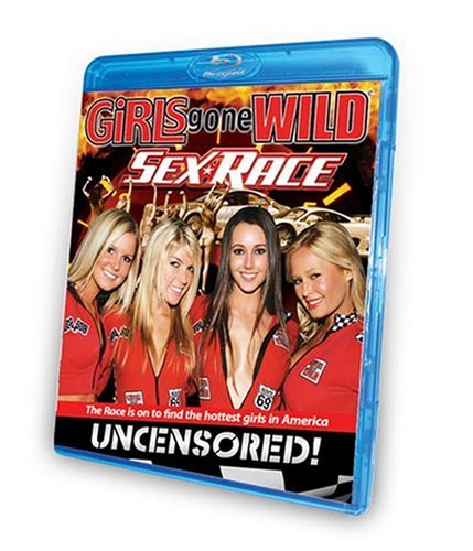 GIRLS GONE WILD: SEX RACE