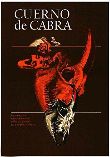 Cuerno De Cabra   Dvd