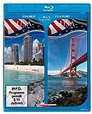 Image de Usa: die Küsten aus der Luft [Blu-ray] [Import allemand]