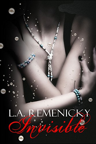 Invisible by L.A. Remenicky ebook deal