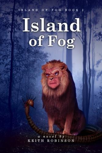 Island of Fog by Keith Robinson