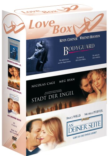 Love Box 3 [3 DVDs]