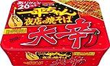 明星 一平ちゃん夜店の焼そば 大辛 1ケース(12食入)