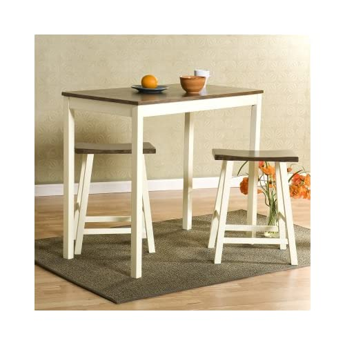 Kitchen tables for small spaces small breakfast table for Kitchen tables for small spaces