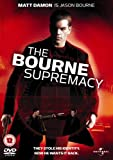 The Bourne Supremacy [2004] [DVD] - Paul Greengrass