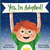 Yes, Im Adopted!