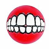 Μπάλα με δόντια...