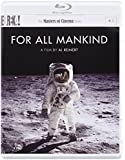 For All Mankind (Masters of Cinema) [Dual Format Blu-ray & DVD] [1989]