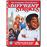 Diff'rent Strokes - Complete Season 1 [DVD] [2008]