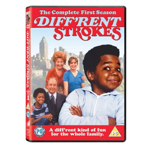 Diff'rent Strokes - Season 1 [Import anglais]
