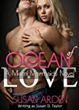 img - for Ocean of Love (Miami Mermaids) book / textbook / text book