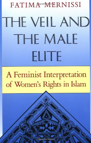 The Veil And The Male Elite: A Feminist Interpretation Of...