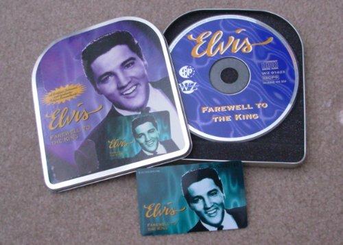 Elvis Presley - Elvis - Farewell To The King - Zortam Music