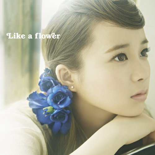 Like a flower(TYPE-B)
