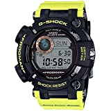 CASIO G-Shock Frogman GWF-D1000JCG-9JR Japan Coast Guard 70th Anniversary Collaboration Model Watch