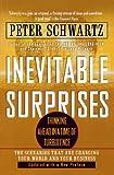 Inevitable Surprises (1592400698) by Schwartz, Peter