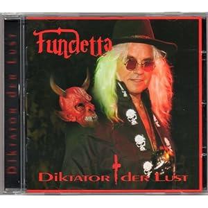 Fundetta - Diktator Der Lust