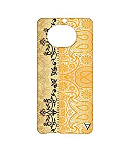 Vogueshell Ethnic Pattern Printed Symmetry PRO Series Hard Back Case for HTC One M9 Plus