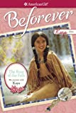 The Roar of the Falls: My Journey with Kaya (American Girl Beforever Journey)
