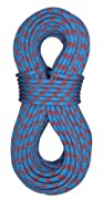 Sterling Rope Evolution Velocity Rope (Blue, 9.8 x 60M)