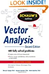 Schaum's Outline of Vector Analysis,...