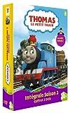echange, troc Thomas le petit train - Intégrale saison 2