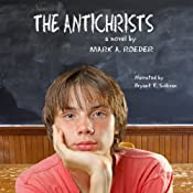The Antichrists | [Mark A. Roeder]
