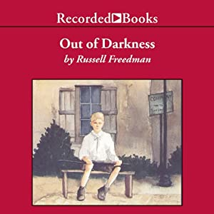 Out of Darkness: The Story of Louis Braille | [Russell Freedman]