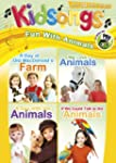 Kidsongs Fun With Animals