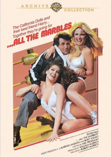 All the Marbles [DVD] [Import]