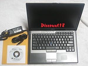 Dell D630 + Windows 7  2.0 GHz CPU   2 GB of Ram   60 GB Hard Drive