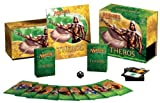 Magic: the Gathering - Theros - Sealed Fat Pack (9 Booster Packs & More)