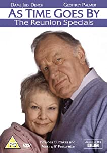 As Time Goes By - The Reunion Specials [DVD]