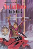 img - for The Last Human (Chronicles of the King's Tramp) book / textbook / text book