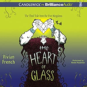 The Heart of Glass Audiobook