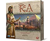 Edge Entertainment - Ra, juego de cartas (EDGKN27)