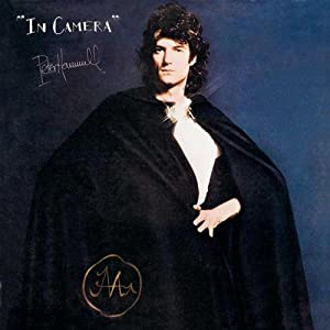 Peter Hammill In concerto